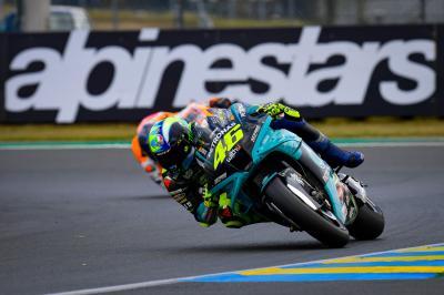 Rider round-up: MotoGP™'s grid reflect on qualifying