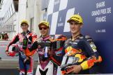 Andrea Migno, Riccardo Rossi, Jaume Masia, SHARK Grand Prix de France