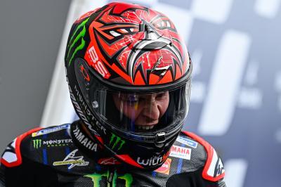 MotoGP™ : Nouvelle pole de Quartararo à domicile !