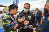 Hikari Okubo, Avant Ajo MotoE, SHARK Grand Prix de France