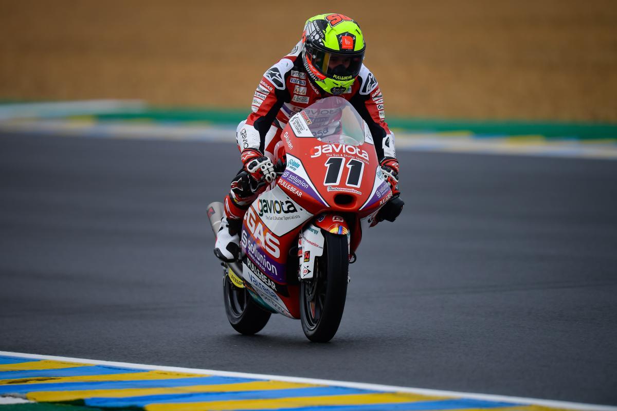 García Dols se corona y Acosta remonta para ser más líder | MotoGP™