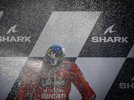 Best shots of MotoGP, SHARK Grand Prix de France