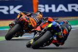 Remy Gardner, Red Bull KTM Ajo, SHARK Grand Prix de France