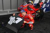 Jack Miller, Ducati  Lenovo Team, SHARK Grand Prix de France