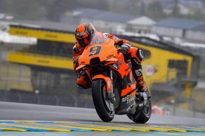 GP de France : Poncharal, un patron heureux !