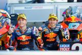 Raul Fernandez, Remy Gardner, SHARK Grand Prix de France
