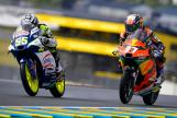 Pedro Acosta, Romano Fenati, SHARK Grand Prix de France
