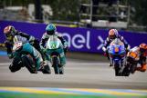 Darryn Binder, Petronas Sprinta Racing, SHARK Grand Prix de France
