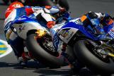 Hector Garzo, Bo Bendsneyder, SHARK Grand Prix de France