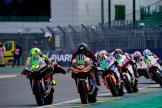 Jordi Torres, Eric Granado, Fermin Aldeguer, SHARK Grand Prix de France