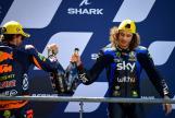 Marco Bezzecchi, Remy Gardner, SHARK Grand Prix de France