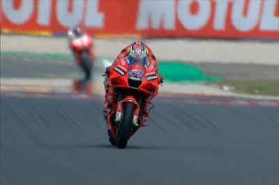 GRATIS: L'ultimo giro della MotoGP™ a Le Mans
