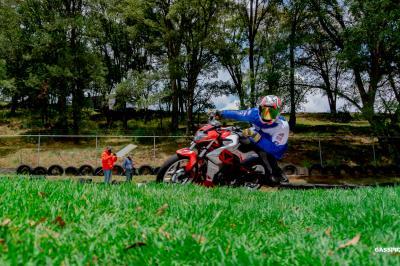 ITALIKA Racing: Gran éxito del estreno de la temporada 2021