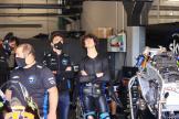 Celestino Vietti, Sky Racing Team VR46_Catalunya Private Test_@Satoshi Endo