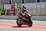 Cameron Beaubier, American Racing_Catalunya Private Test_@Satoshi Endo