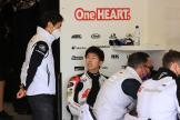 Yuki Kunii, Honda Team Asia_Catalunya Private Test_@Satoshi Endo