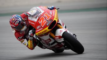 Photo gallery: Moto2™, Moto3™ private Catalunya test