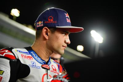 """""""The target is Montmelo"""" - Martin's Mugello return unlikely"""