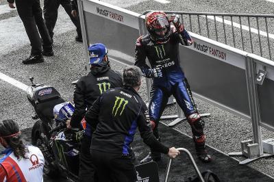 Why Quartararo's Le Mans podium was one of his very best
