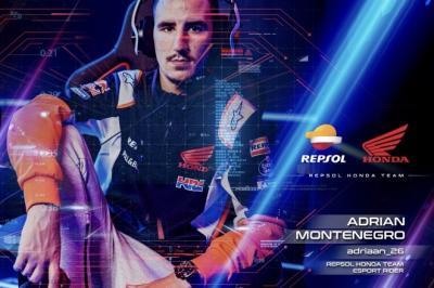 El Repsol Honda Team buscará el título con Adriaan_26