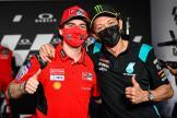 Valentino Rossi, Francesco Bagnaia, Gran Premio d'Italia Oakley