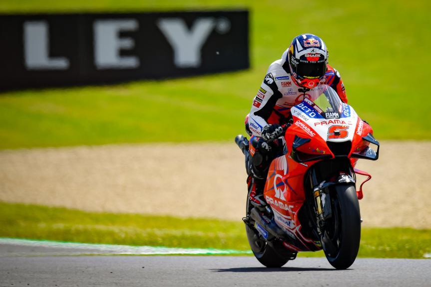 Johann Zarco, Pramac Racing, Gran Premio d'Italia Oakley