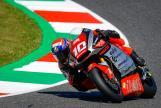 Tommaso Marcon, MV Agusta Forward Racing, Gran Premio d'Italia Oakley