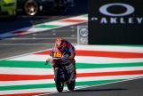Andrea Migno, Rivacold Snipers Tea, Gran Premio d'Italia Oakley