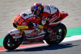 Fabio Di Giannantonio, Federal Oil Gresini Moto2, Gran Premio d'Italia Oakley