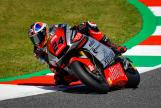Simone Corsi, MV Agusta Forward Racing, Gran Premio d'Italia Oakley