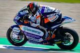 Aron Canet, Kipin Energy Aspar Team, Gran Premio d'Italia Oakley