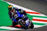 Barry Baltus, NTS RW Racing GP, Gran Premio d'Italia Oakley