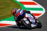 Albert Arenas, Kipin Energy Aspar Team, Gran Premio d'Italia Oakley