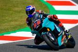 Jake Dixon, Petronas Sprinta Racing, Gran Premio d'Italia Oakley