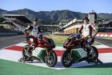 Corsi, Baldassarri, MV Agusta Forward Racing, Gran Premio d'Italia Oakley