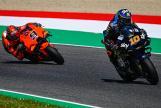 Danilo Petrucci, Luca Marini, Gran Premio d'Italia Oakley