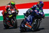 Enea Bastianini, Lorenzo Savadori, Gran Premio d'Italia Oakley