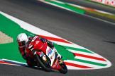 Takuma Matsuyama, Honda Team Asia, Gran Premio d'Italia Oakley