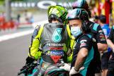 Valentino Rossi, Petronas Yamaha STR, Gran Premio d'Italia Oakley