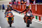 Pedro Acosta, Gabriel Rodrigo, Gran Premio d'Italia Oakley