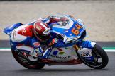Bo Bendsneyder, Pertamina Mandalika Sag Team, Gran Premio d'Italia Oakley