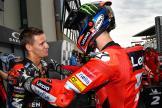 Fabio Quartararo, Francesco Bagnaia, Gran Premio d'Italia Oakley