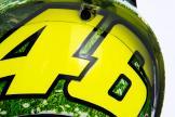 Valentino Rossi helmet Muuuugello 2021