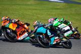 Jaume Masia, Darryn Binder, Gran Premio d'Italia Oakley