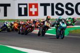 Dennis Foggia, Tatsuki Suzuki, Gran Premio d'Italia Oakley