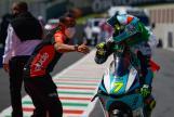 Dennis Foggia, Leopard Racing, Gran Premio d'Italia Oakley