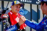 Fabio Quartararo, Joan Mir, Gran Premio d'Italia Oakley