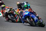 Aleix Espargaro, Alex Rins, Gran Premio d'Italia Oakley