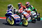 Romano Fenati, Sterilgarda Max Racing Team, Gran Premio d'Italia Oakley