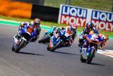 Moto2, Free Practice, Gran Premio d'Italia Oakley